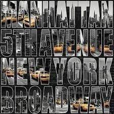 Dutch Jet Setter behang 102524 New York