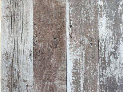 Noordwand  Steigerhout Planken Behang Behangkoopjes Nl