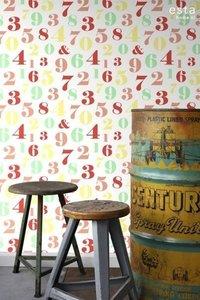 Esta home everybody bonjour wallpaperxxl cijfers 158714 for Wallpaper esta home