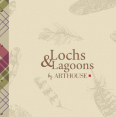 Lochs And Lagoons