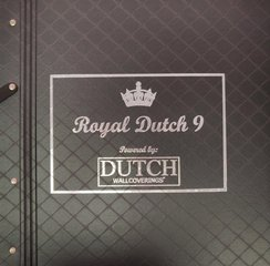 Royal Dutch 9