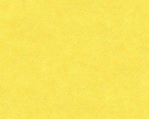 Geel behang