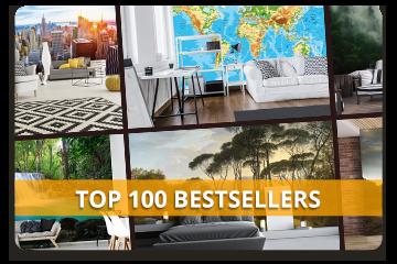 TOP 100 Bestsellers