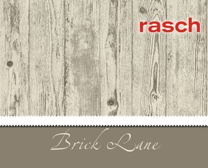 Rasch Brick Lane