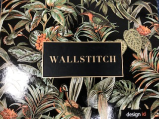Wallstitch