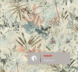Rasch Poetry II