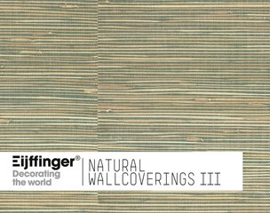 Natural Wallcoverings III