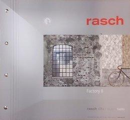 Rasch Factory II