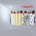 Rasch Kids & Teens 1
