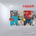 Rasch Kids' Club