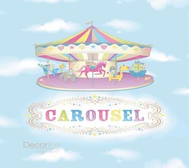 Dutch Carousel