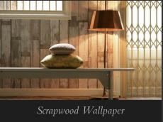 Arte Scrapwood Wallpapers I