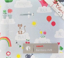 Rasch Bambino XVIII
