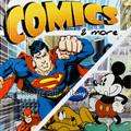 Rasch Comics and More
