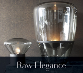 Origin Raw Elegance