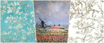 Van Gogh Behang Bestsellers
