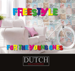 Dutch Freestyle