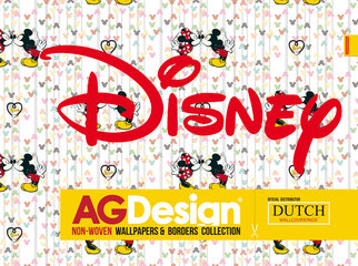 AG Design Disney