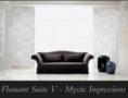 Arte flamant suite V mystic