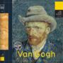 Van Gogh en Rembrandt Fotobehang