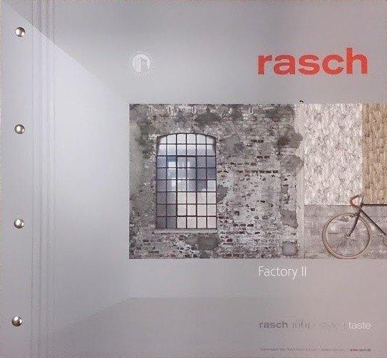 Rasch-Factory-II