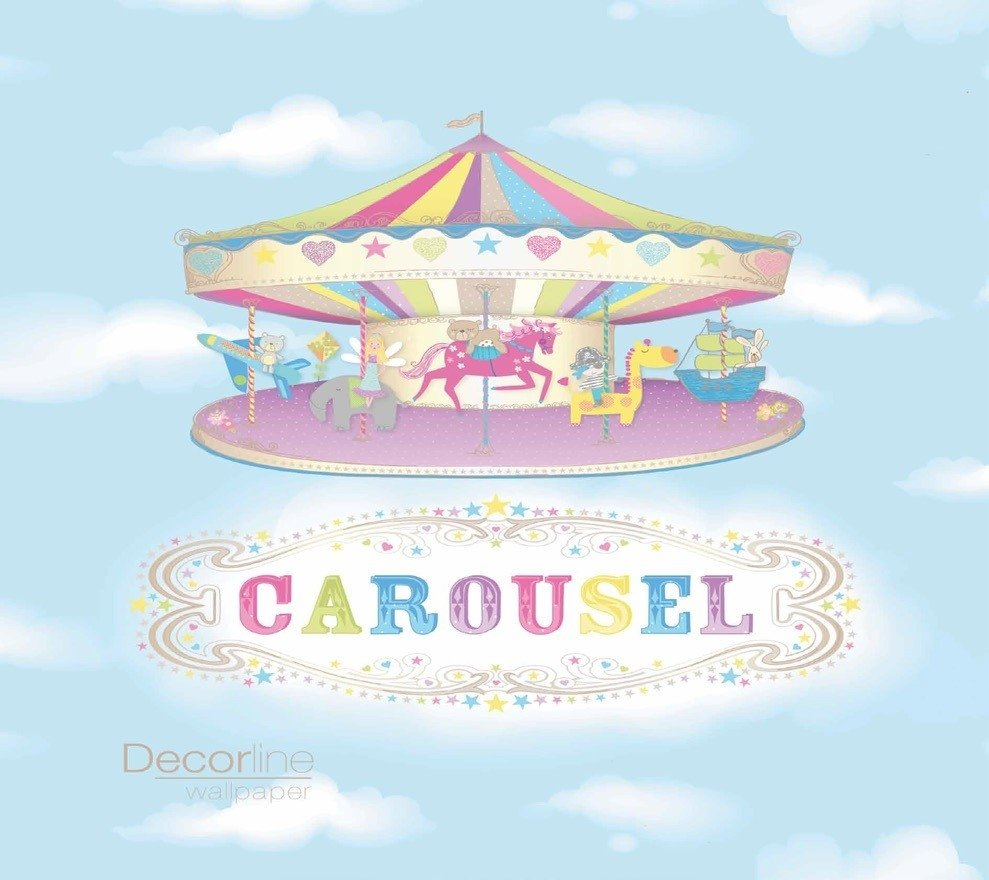Dutch-Carousel