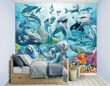 46498 Walltastic Onderwaterwereld_