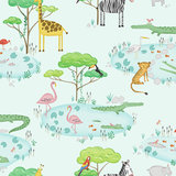 Dutch Wallcoverings Over The Rainbow 90932_