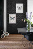 Esta Home Black & White 139144 (With a spash of gold)_