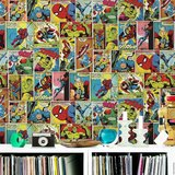 Marvel behang 159501_