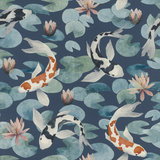 Rasch Kimono 409444_
