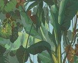AS Creation Dekora Natur behang 95898-1 Jungle Fever_