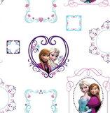 Frozen behang Frozen frames_