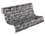 AS Creation Wood‹n Stone 9079-29 Steenstructuur behang_