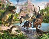 Walltastic 3D Dinosaurus_