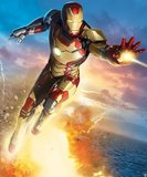 Walltastic 3D Iron Man_