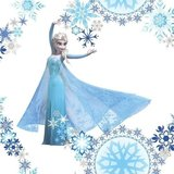 Disney Frozen behang Snow Queen 70-540_