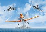 AG Design Fotobehang Disney Planes FTD1927_