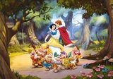 AG Design Fotobehang Disney Snow White FTD0252_