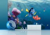 AG Design Fotobehang Disney Nemo FTD2223_