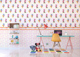 AG Disney Mickey Mouse rand WBD8068_