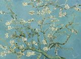 BN Wallcoverings Van Gogh 30548 Amandelbloesem (Met Gratis Perfax Lijm!)_