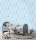Dutch Wallcoverings Make Believe Whale of a Time 12520_