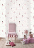 Dutch Wallcoverings Make Believe Ballerina 12461_