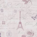 Dutch Wallcoverings Imaginarium Parijs 97751_
