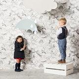 BN Wallcoverings Smalltalk 219263_
