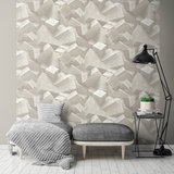 Dutch Wallcoverings Hexagone L505-07_
