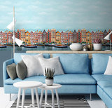 Dutch Wallcoverings Horizons L619-10_