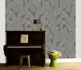 Riviera Maison Tropical Leaf 30606  (Met Gratis Perfax Lijm!)_