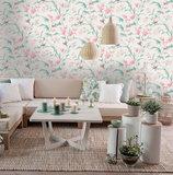 Dutch Wallcoverings Enchanted Garden (Gratis Lijm Toegevoegd) 98920_